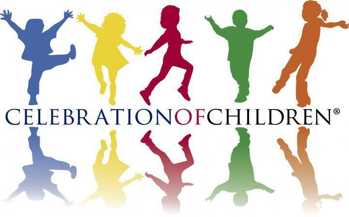 celebration of children alternate logo