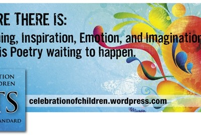 Celebration of Children Facebook cover image & profile image