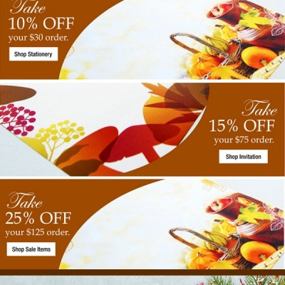 Idea Art Harvest Paper email mock up