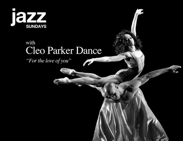 Shadow Theatre Company Jazz Sunday including Cleo Parker Robinson Dance