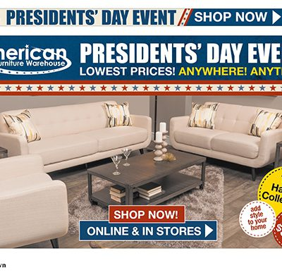 PresidentsDay KUSA Channel 9 News Presidents' Day Home Page Takeover 1