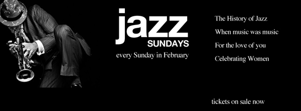 Jazz Sunday FB Cover