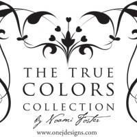 True Colors Collection primary logo