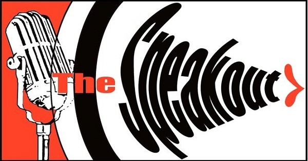 Original The Speakout Logo