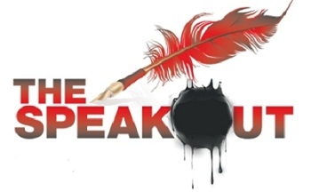 Updated The Speakout Logo