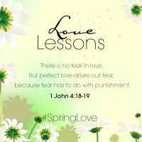 Love Lesson 4 Blog