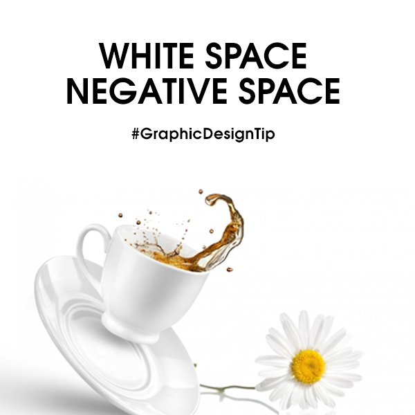 White Space Negative Space