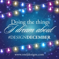Design December I dream