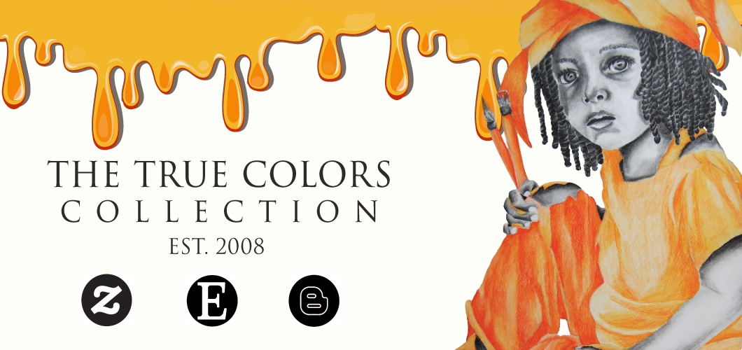 True Colors Collection Established 2018